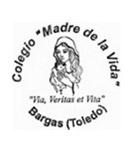 Logo Colegio Madre de la Vida - Bargas Toledo