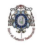 Logo Colegio Novi et astemi Testamenti