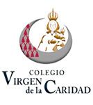 Logo Colegio Virgen de la Caridad
